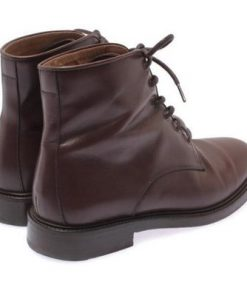 A.P.C. Boots Brown 41
