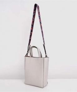 Belle & Bloom Wild Romance - Cream Tote