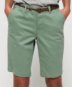 Chino City Short Dew Khaki