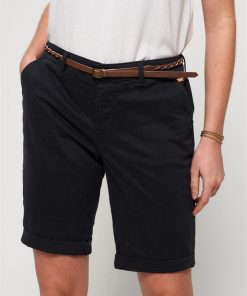 Chino City Short Midnight Navy