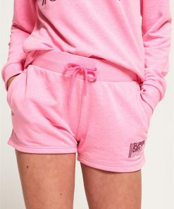 Core Sport Shorts Sugar Pink Marle